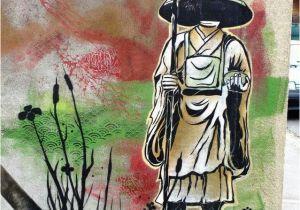 Ipoh Wall Art Mural Vitry Sur Seine Av Jean Jaur¨s Street Art Stew