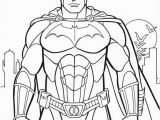 Iron Man and Batman Coloring Pages Free Printable Batman Coloring Pages for Kids