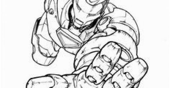 Iron Man Armored Adventures Coloring Pages 24 Best Iron Man Images
