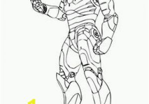 Iron Man Avengers Coloring Pages 21 Best Color Pages Images