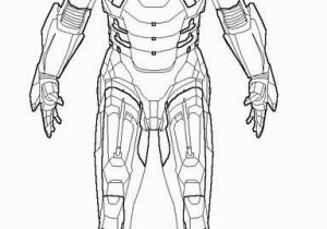 Iron Man Avengers Coloring Pages the Robot Iron Man Coloring Pages with Images