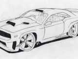 Iron Man Car Coloring Pages Cool Drawings to Draw Car 7 Image
