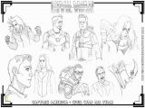 Iron Man Civil War Coloring Pages Free Civil War Coloring Pages to Print Download Free Clip
