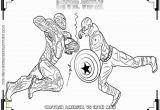 Iron Man Civil War Coloring Pages Free Civil War Coloring Pages to Print Download Free Clip