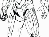 Iron Man Coloring Book Page Fantastic Iron Man Coloring Pages Ideas