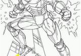 Iron Man Coloring Book Pdf 14 Best Images