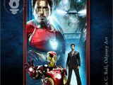 Iron Man Coloring Book Print Avengers I Am Iron Man