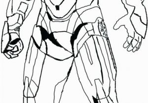 Iron Man Coloring Page for Kindergarten Fantastic Iron Man Coloring Pages Ideas