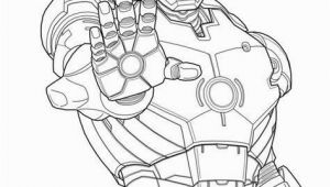 Iron Man Coloring Page for Kindergarten Lego Iron Man Coloring Page
