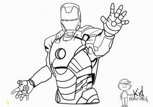 Iron Man Coloring Page Ironman Coloring Pages Finest Iron Man Landscape by with Hd Get