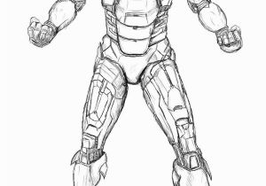 Iron Man Coloring Page Printable Iron Man Coloring Pages for Fun Diys Pinterest