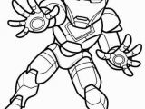 Iron Man Coloring Pages Easy Beautiful Hulk Chibi Coloring Pages