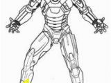 Iron Man Coloring Pages Hellokids 15 Best Coloring Images