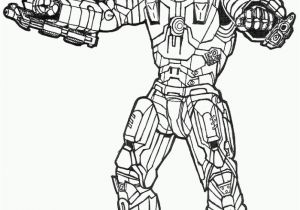 Iron Man Coloring Pages Online Get This Free Ironman Coloring Pages