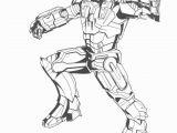 Iron Man Drawing for Coloring Ein Bild Zeichnen Juni 2019