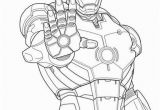 Iron Man Drawing for Coloring Lego Iron Man Coloring Page