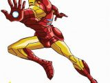 Iron Man Flying Coloring Pages Iron Man Clip Art