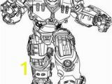 Iron Man Hulkbuster Coloring Pages 27 Best Color Page Images