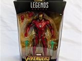 Iron Man Infinity War Coloring Diamond Select Marvel Legends Avengers Infinity War Thanos
