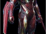 Iron Man Infinity War Coloring Mark 50 Iron Man Wiki