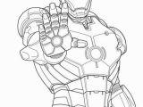 Iron Man Infinity War Coloring Pin Em Dla Dzieci