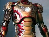 Iron Man Mark 42 Coloring Pages Buy Iron Man 3 Hot toys 1 6 Scale Collectible Diecast Figure