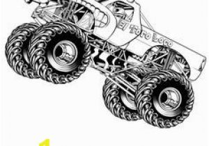 Iron Man Monster Truck Coloring Page 12 Best Monster Truck Coloring Pages Images