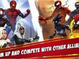 Iron Man Online Coloring Book 14 Spiderman