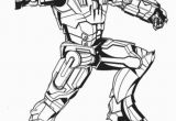 Iron Patriot Coloring Pages Ironman Coloring Pages to and Print for Free