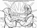 Isaac and Rebekah Coloring Page isaac and Rebekah Coloring Pages Ps25 Genesis 24 isaac and