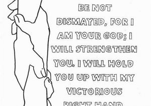Isaiah Coloring Pages for Kids Coloring Pages for Kids by Mr Adron Printable Bible Verse Coloring