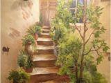 Italian Landscape Murals 20 Wall Murals Changing Modern Interior Design with Spectacular Wall