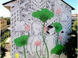 Italian Landscape Murals 3119 Best Mural Painting Images In 2019