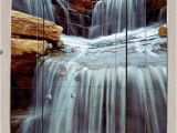 Italian Wall Tile Murals Beautiful Waterfall Bathroom Tiles D