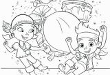 Izzy Jake and the Neverland Pirates Coloring Pages Jake and the Neverland Pirates Coloring Pages Free Printable Jack