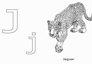 J is for Jaguar Coloring Page Joshua D Hoaglund Studio Sketchbook R is for Ravens J is for Jaguar
