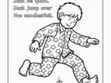 Jack Be Nimble Coloring Page Tammy Lord Tammylord311 On Pinterest