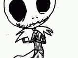 Jack Nightmare before Christmas Coloring Pages Nightmare before Christmas Coloring Page Coloring Home