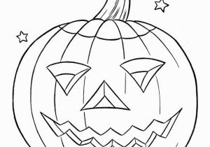 Jack O Lantern Coloring Page Free Pumpkin Coloring Pages for Kids