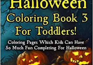 Jack O Lantern Coloring Page Halloween Coloring Book 3 for toddlers Coloring Pages which