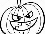 Jack O Lantern Coloring Page Jack O Lantern Barwienia Stronę — Grafika Wektorowa