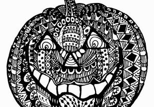 Jack O Lantern Coloring Page Ungewöhnlich Halloween Mandala Fotos Malvorlagen Von Tieren
