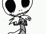Jack Skellington Nightmare before Christmas Coloring Pages Jack Skellington Coloring Page Coloring Home