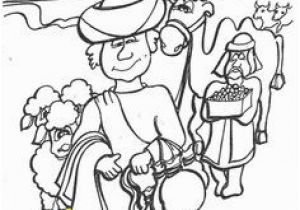 Jacob and Esau Reunite Coloring Page 29 Best Jacob Images On Pinterest