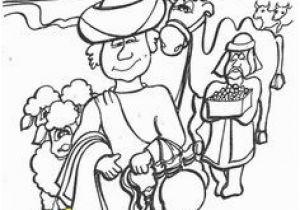 Jacob and Esau Reunite Coloring Page 29 Best Jacob Images On Pinterest