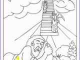 Jacob S Ladder Coloring Pages 29 Best Genesis Jacob for Kids Images On Pinterest