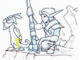 Jak and Daxter Coloring Pages 279 Best Jak&daxter Images On Pinterest In 2018
