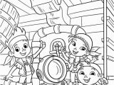 Jake and the Neverland Coloring Pages Fun Coloring Pages Jake and the Neverland Pirates
