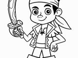 Jake and the Neverland Coloring Pages Jake and the Neverland Pirates Coloring Pages