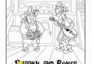 Jake and the Neverland Pirates Coloring Pages Pdf 146 Best Jake and the Neverland Pirates Images